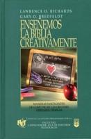 Enseñemos la Biblia Creativamente