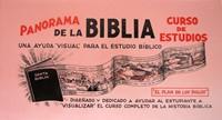 Panorama de la Biblia (Curso de Estudios)