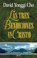 Tres Bendiciones en Cristo