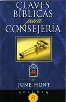 Claves Bíblicas para Consejería - Volumen 8