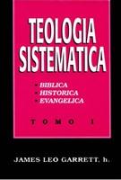 TEOLOGIA SISTEMATICA TOMO I