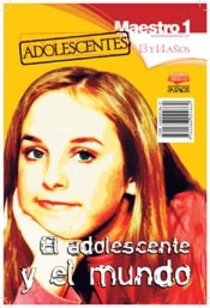 Adolescentes Maestro 1