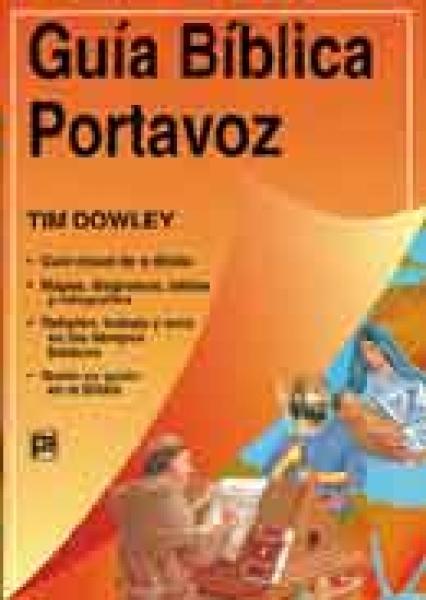 Guía Bíblica Portavoz