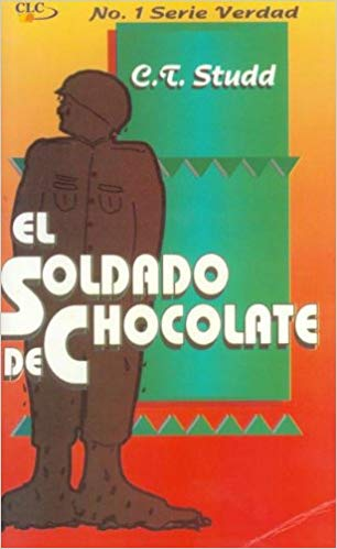 El Soldado de Chocolate