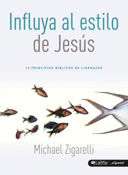 Influya el Estilo de Jesús