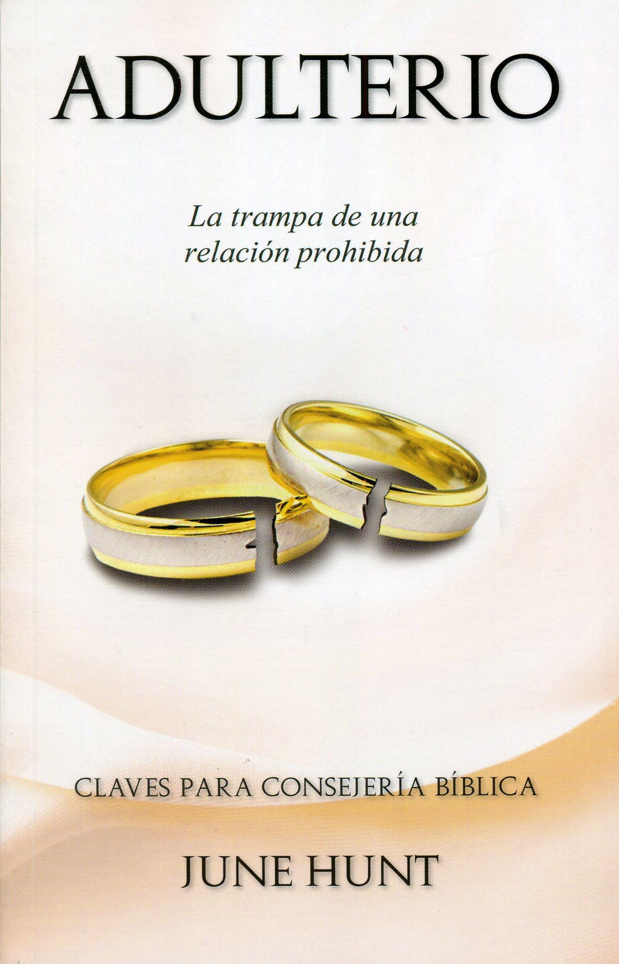Adulterio / Divorcio - 2 en 1