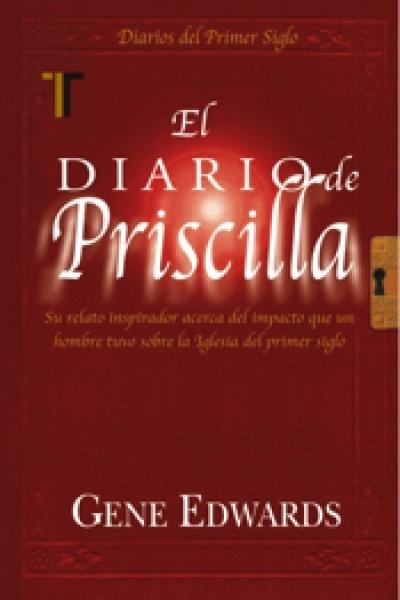 El Diario de Priscilla