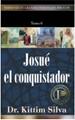 Josué El Conquistador - Tomo 6 (Rústica) [Libro]