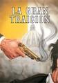 La Gran Traición (Tapa Suave) [Revista]